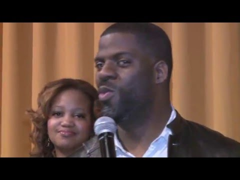 """CHE """"RHYMEFEST""""  """"SMITH IN MY FATHERS HOUSE""""  ATL SCREENING(A FIX IT PRODUCTION)"""