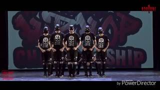 Hip Hop dance international mix song