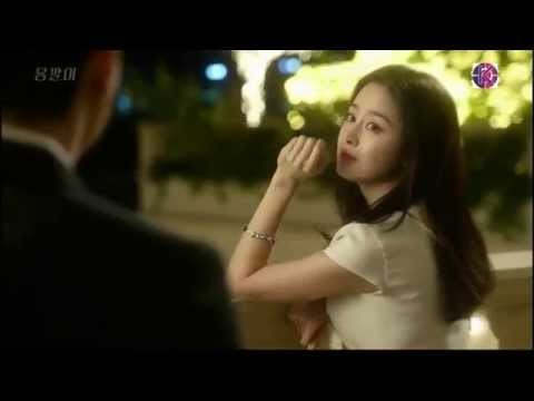 [English+ Romanization] A Nightmare - Yong Junhyung Ft. Heo Gayoon - Yong Pal OST FMV Part 2