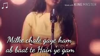 Naina song WhatsApp video status download free