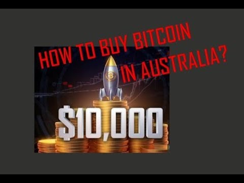 How do i buy ethereum cryptocurrency australia
