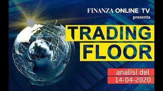Mercati: apertura positiva dopo pausa festività. Mercato apprezza Eurogruppo