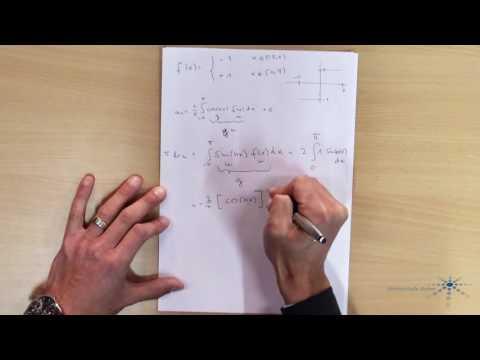 *** Diskrete Fouriertransformation, DFT, Sampling, Fensterung, Zuschauerfrage from YouTube · Duration:  18 minutes 34 seconds