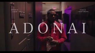 Ahmad Smith - Adonai ft. Godssoneli (Official Music Video)