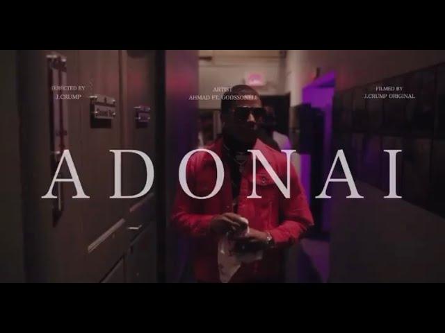 ADONAI MUSIC VIDEO OUT NOW!