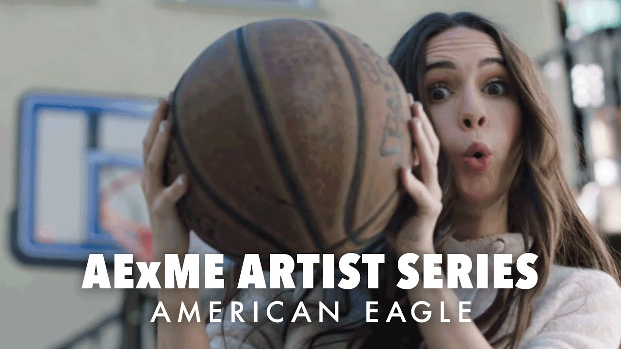 Bea Miller's Style | AExME Artist Series | American Eagle