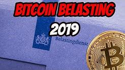 👮Bitcoin en Belasting 2020: Gewoon Betalen!!? | Doopie Cash