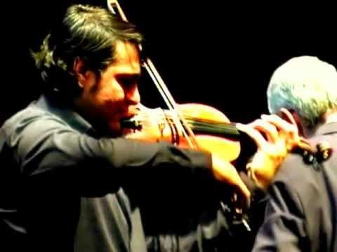 Mendelssohn Concerto pour violon 1mvt/1  Bitica