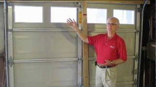 Hurricane Tip - Garage Doors
