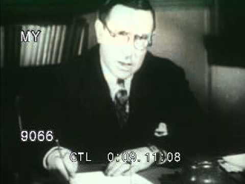 Stock Footage - Stock Market Crash, 1929