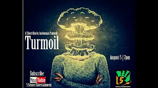 Turmoil | Directed by Anshuman Painyuli | Gurinder Sethi | [Comedy Short Film] |