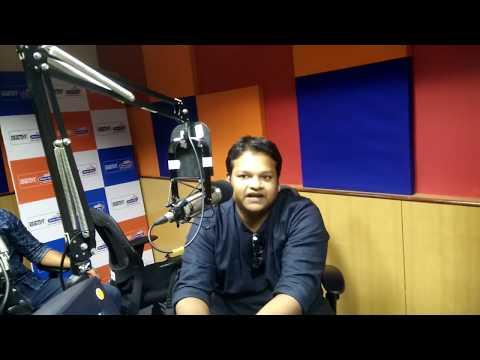 Ghibran  | Chennai 2 Singapore | Radio City