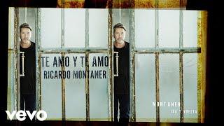 Ricardo Montaner - Te Amo y Te Amo (Cover Audio)