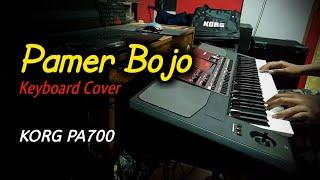 Download Mp3 Pamer Bojo - Cover Dangdut Korg Pa700