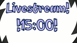 [ReaLives]Livestream by Plecka8