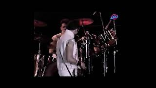 THE CLASH : Rock The Casbah (Live 1983)