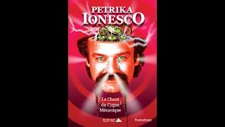 Nuit de la littérature 2020 / Petrika Ionesco - Roumanie