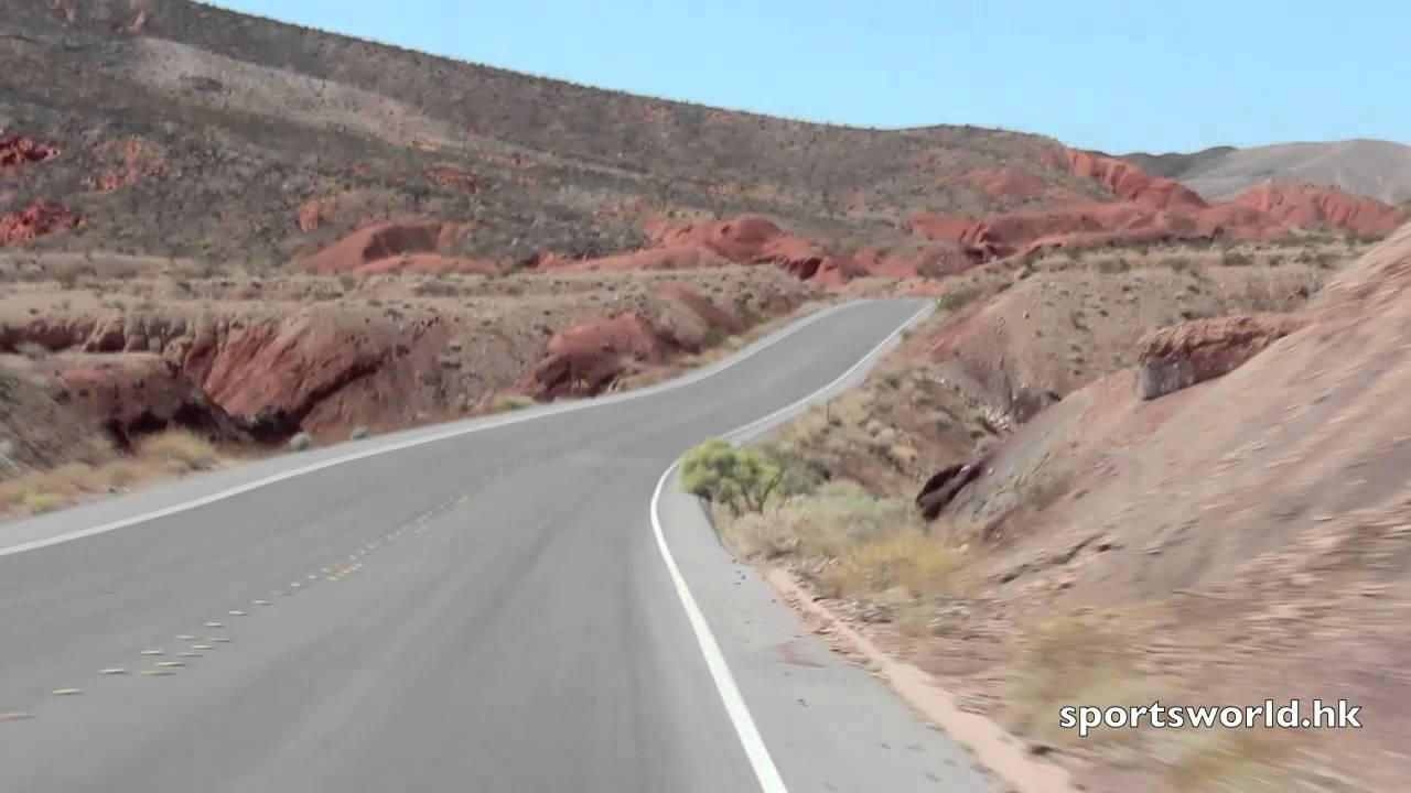 Ironman Vegas