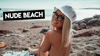 Photos nude beach Wild Beach