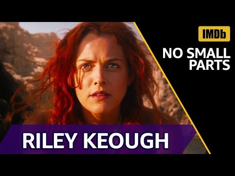 Riley Keough's Roles Before 'Under the Silver Lake'  IMDb NO SMALL PARTS