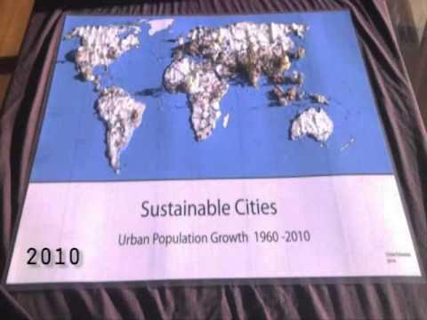 Urban Population Growth
