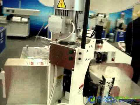 Fully Automatic Terminal Crimping Machine HPC 2026