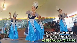 "Download Video Tari Jaipong kekinian  "" Mojang Priangan "" I Grup Yudas Swara Gambung MP3 3GP MP4"