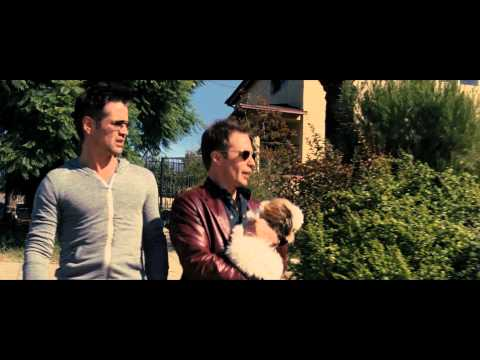 Seven Psychopaths - CAMPFIRE, In Theaters Friday from YouTube · Duration:  1 minutes 4 seconds