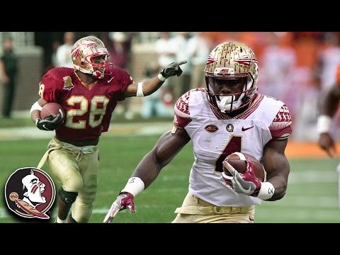 Dalvin Cook Passes Warrick Dunn In Record Books: Comparing FSU