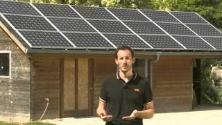 Quels Panneaux Photovoltaïques Choisir?