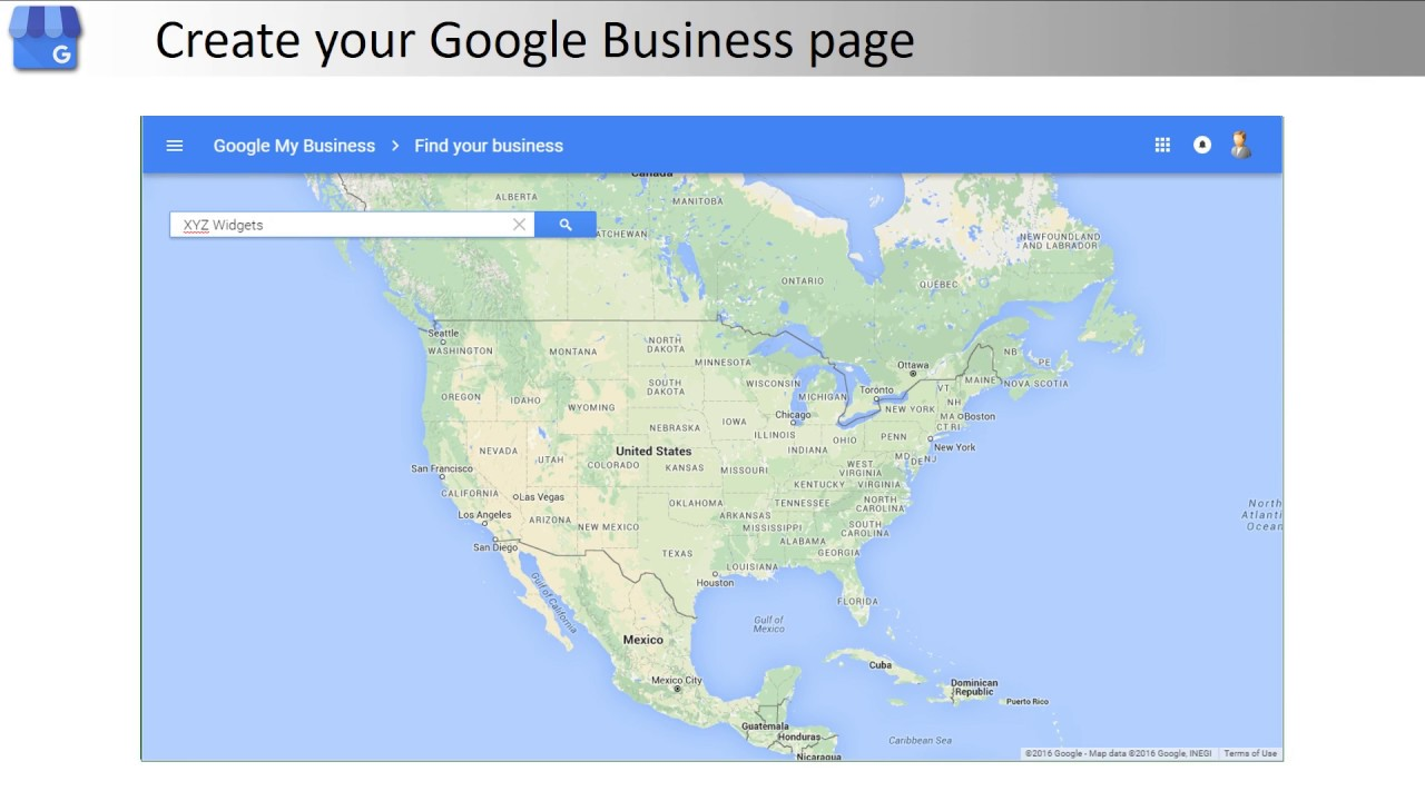 How to Verify a Home Based Business on Google Maps - YouTube