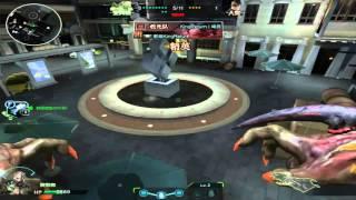Quiero ser Mutante(HEROE)-Assault Fire chino/突擊消防