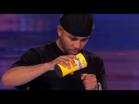 Thumbnail: BEST Magic show in the world - Street Magician America's Got Talent