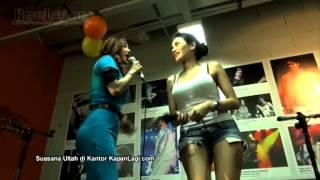 Repeat youtube video Goyang Maut di HUT KapanLagi