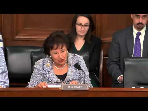 Hearing: Department of Energy Budget (EventID=104560)