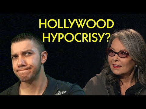 Is Rosanne A Racist? Everything They Won't Tell You About Hollywood Hypocrisy.