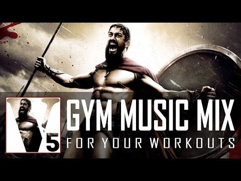★ Best workout music mix ★Best Spartan Gym Music Mix 2016 // This Is Where We Fight [v5]