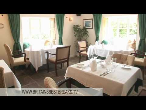 Britain's Best Breaks ~ Leicestershire Part One