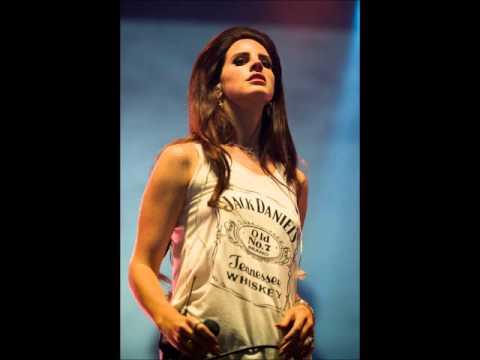 Lana Del Rey - Dark Paradise (alternative version)