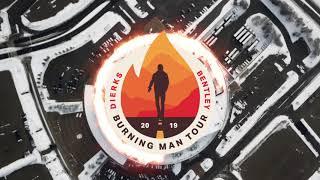 Burning Man Tour - First Weekend