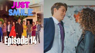 Just Smile - Episode 14