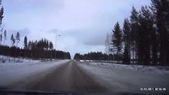 Liikennekamera päivällä dashboard camera during daytime