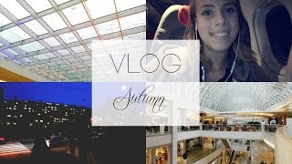 VLOG | Autumn in Slovakia | Lucy Draw