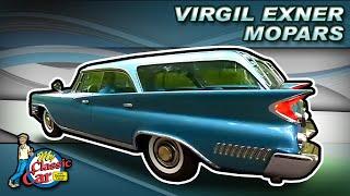 Virgil Exner Mopars