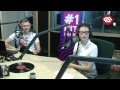 Download Cleopatra Stratan live la Kiss FM - Razi cu Rusu si Andrei