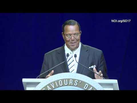 Thumbnail: Farrakhan explains why Trump became President & the plot against his life!