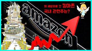 아마존닷컴 브리핑 관련주 슈피겐코리아 집중분석