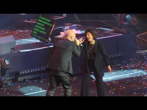 Ti vorrei sollevare - Elisa&Giuliano Sangiorgi @ Arena di Verona - 12.09.17