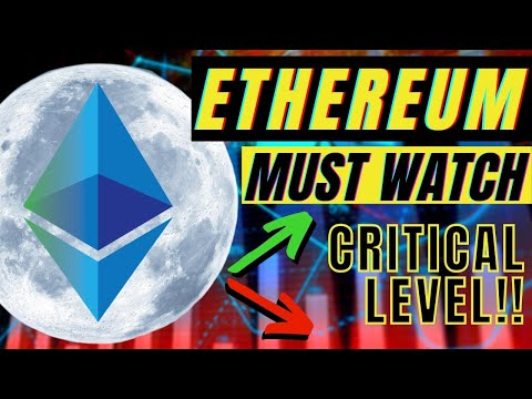 ethereum-price-prediction!-sell-the-news?!-eth-2.0-testnet-today!