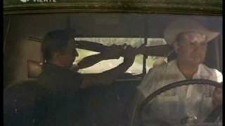 Easy Rider (3) deutsch / Das Ende